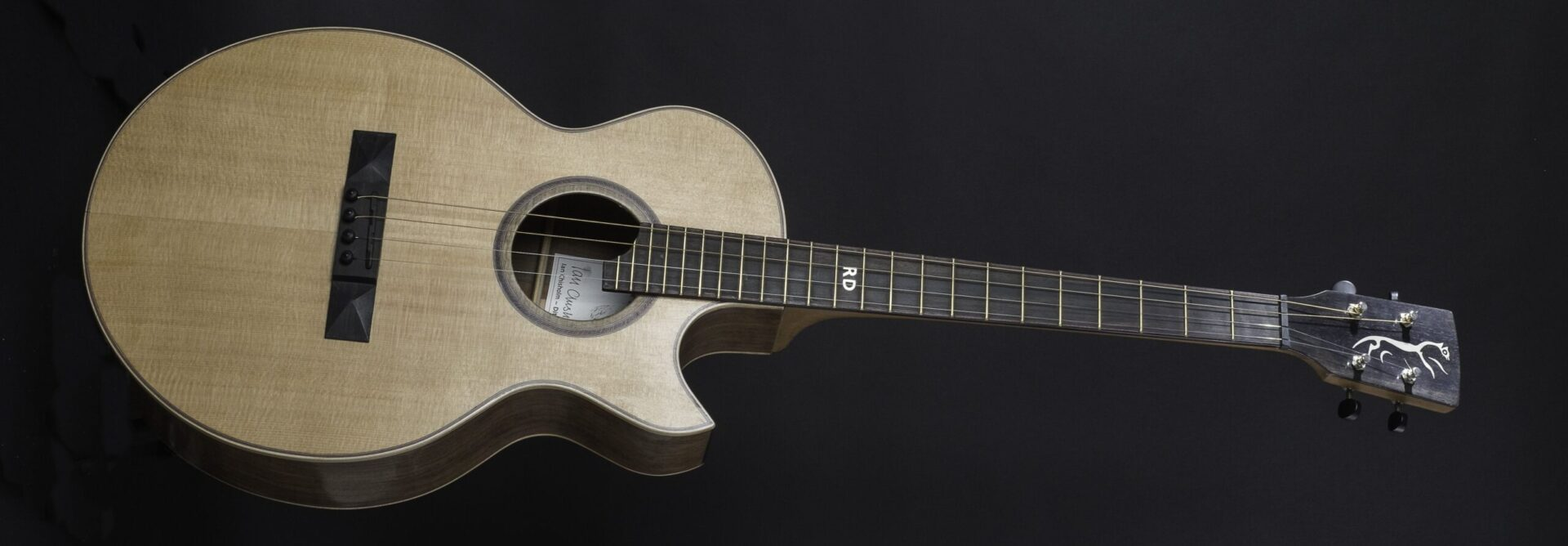 Authenticity and a Baroque Guitar